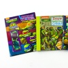 Teenage Mutant Ninja Turtles 4 Book Set