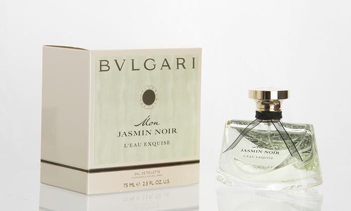 Bvlgari Mon Jasmin Noir L'Eau Exquise for Women