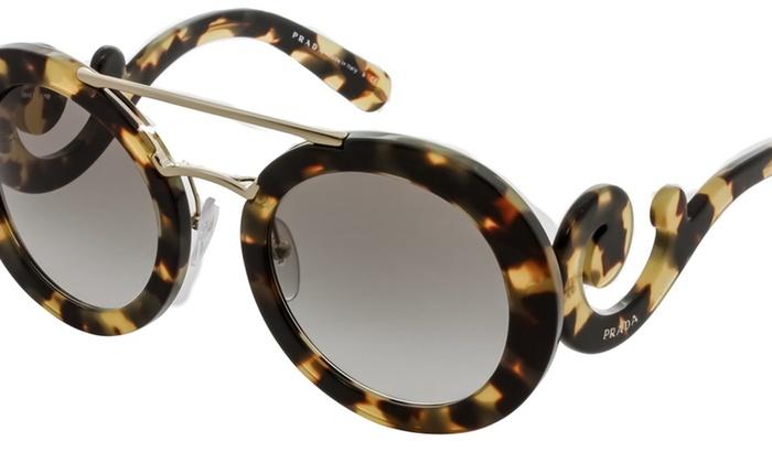 a471b586adcc australia prada sunglasses brand new spr 52p b473a b3d4a  australia prada  sunglasses groupon goods efce4 1b6e0