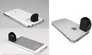 Ipm 360 Smartphone Spy Lens Attachment