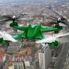 Groupon Exclusive: Spectrum WiFi Drone