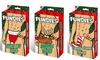 Fundies Men's Holiday Thongs: Fundies Men's Holiday Thongs