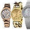 Women's Designer Diamond Watches