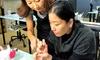 VASE Nail Academy - VASE Nail Academy: プロを目指す方も、楽しみたい方も。選べるレッスン≪JNA試験対策初級コースorセルフネイルコース≫ @ VASE Nail Academy