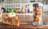 バールマンズバル - 名古屋市熱田区: クラシックアップルパイなど幸せカフェタイムを≪アップルパイ+ポップコーン+1ドリンク≫10枚まで利用可 @ バールマンズバル