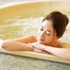 大阪府/福島 ≪天然温泉スパ&サウナ入浴料+選べるボディケア30分≫