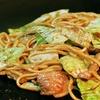 兵庫県/元町 ≪2〜4名利用可/お好み焼き、焼きそばより2品+とん平+炒め物+4ドリンク≫