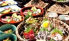 福岡県/博多駅前 ≪料理長おまかせ(九州地魚5種等8品)+飲み放題120分≫
