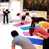 東京都/新宿 ≪体を緩める体操/2ヶ月通い放題or1ヶ月通い放題≫