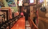 東京都/新橋 ≪駄菓子食べ放題+飲み放題+カラオケ歌い放題/120分≫