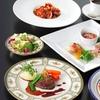山口県/はぎ温泉 海を望むイタリアンレストランのおもてなし/1泊2食付