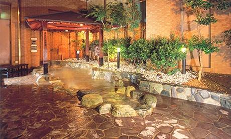 ケイエスビー 弥生の里温泉