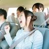 北海道/札幌2店舗 ≪1〜5名乗車可/レンタカーMクラス 24時間/ナビ付≫