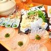 兵庫県/三宮 ≪てっさ・てっちり・唐揚げ・ヒレ酒など、ふぐコース≫