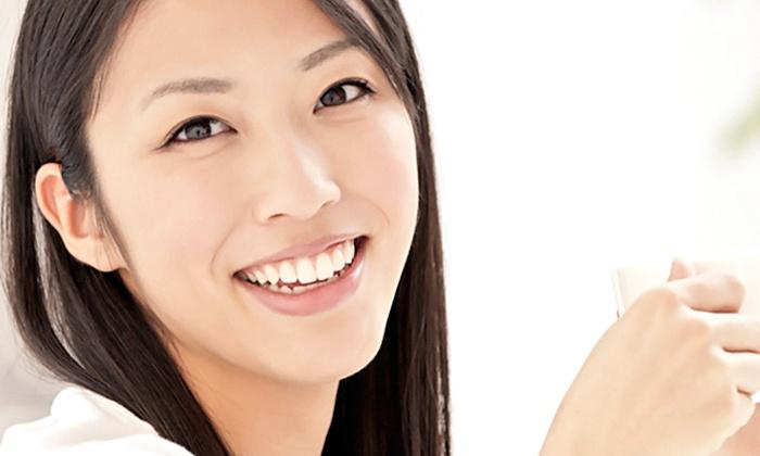 高木歯科医院 - 高木歯科医院: スピーディな治療で、審美性に優れ、金属アレルギーへの心配にも配慮≪セラミックインレーorセラミッククラウン≫ @ 高木歯科医院