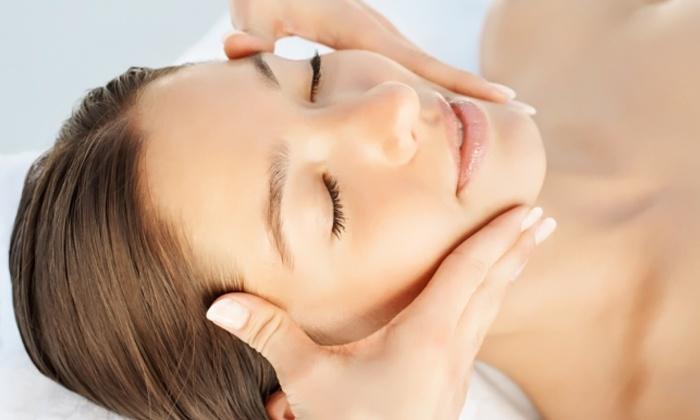 健康美 - 健康美: 少し強めのマッサージで、お顔のむくみをスッキリと≪韓国式コルギ50分≫2枚まで利用可・男女利用可 @ 健康美
