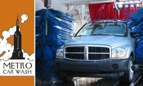 Best car wash in tucson az groupon metro car wash solutioingenieria Image collections