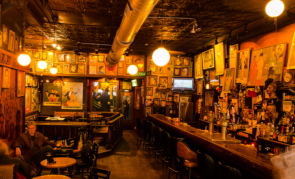 Auto Repair Chicago >> Old Town Ale House - Chicago, IL | Groupon