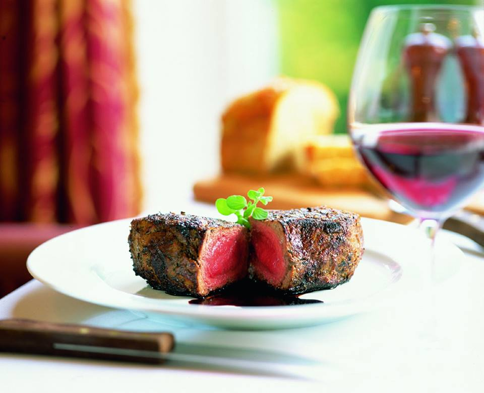 Where to Find the Best Steak in Dublin