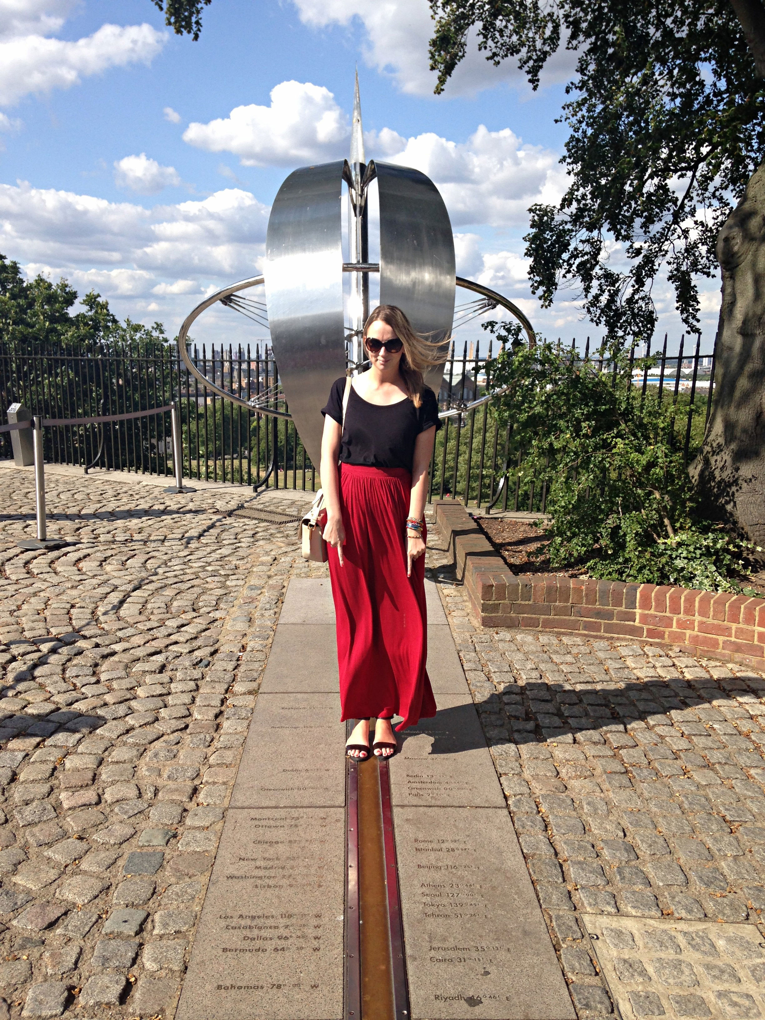 Paula Holmes - The LDN Diaries