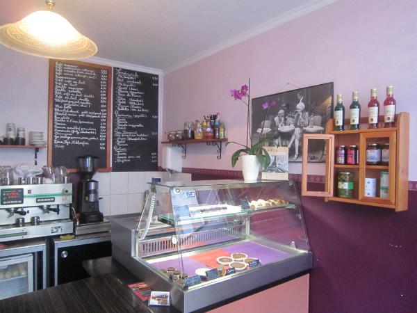 Eclair au Café – Ein Stück Frankreich in Hamburg