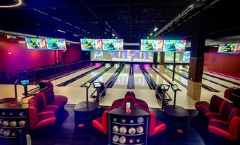 Up to 60% Off on Bowling (Activity / Experience) at Party HQ