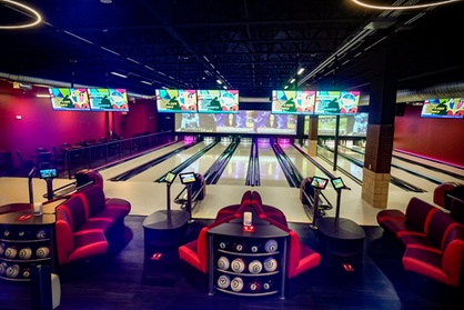 Up to 50% Off on Bowling (Activity / Experience) at Party HQ