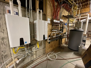 Up to 60% Off on Water Heater Installation and Repair at Bandit H2O Heaters