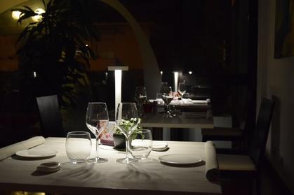 Menu Gourmet da 4 portate con bottiglia di vino per 2 persone al ristorante La Piazzetta, Origgio (sconto