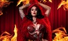 Up to 79% Off Admission to Vermont Burlesque Festival 2021