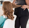 Up to 38% Off on Hair Styling at La Beau Monde Salon
