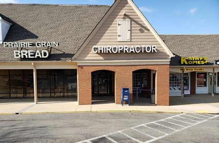 Consultation, Exam, X-Rays, and one or Two Adjustments are Compass Chiropractic (Up to 77% Off)