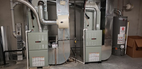 Up to 50% Off on Heat Pump Installation and Repair at Energy Experts Heating and Cooling