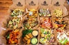 Up to 37% Off on Restaurant Specialty - Fries at The Fries Factory