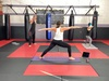 Up to 60% Off on Yoga Classes at JAB Fitness
