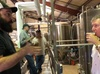 Up to 54% Off Brewery Tour at Texas Beer Company