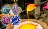 Up to 37% Off Glass Blowing & Sculpting Workshops