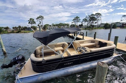 Up to 45% Off on Motor Boat (Ride / Activity) at Boat Charters Miami