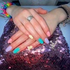 Up to 10% Off on Manicure - Shellac / No-Chip / Gel at Studio 365
