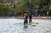 Up to 70% Off on Paddleboarding - Recreational at Yoga Your Way
