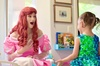 Up to 44% Off on Face Painting Rental at Pretty Princess Parties AZ
