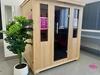 Spa - Sauna - Infrared at Fernwood Fitness Wetherill Park