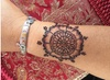 Up to 35% Off on Henna Tattooing at Makeup Dynasty