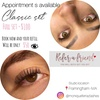 Up to 27% Off on Eyelash Extensions at Monique Ferraz Lashes