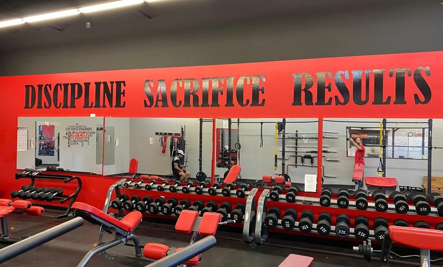 Snap Fitness Missouri City Missouri City Tx Groupon