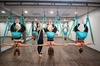 Up to 65% Off on Yoga Class at Good Moodra Yoga