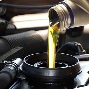 Up to 48% Off on Automotive Oil Change at GLOBAL MOTORS GARAGE INC