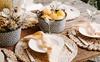 Up to 40% Off on Picnic Style Dining at Boho Fresco