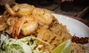 Up to 26% Off on Thai Cuisine at Mee Dee Thai Kitchen