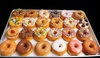 Up to 31% Off on Donut / Doughnut (Bakery & Dessert Parlor) at Glazed the Doughnut Cafe